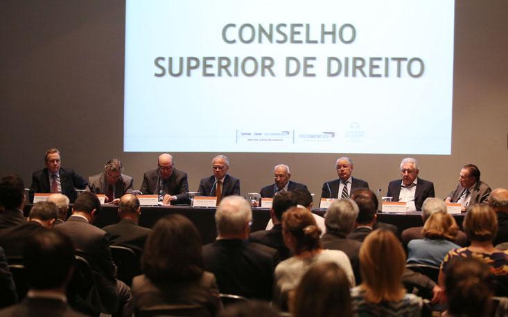 FecomercioSP debate propostas para a reforma tributária