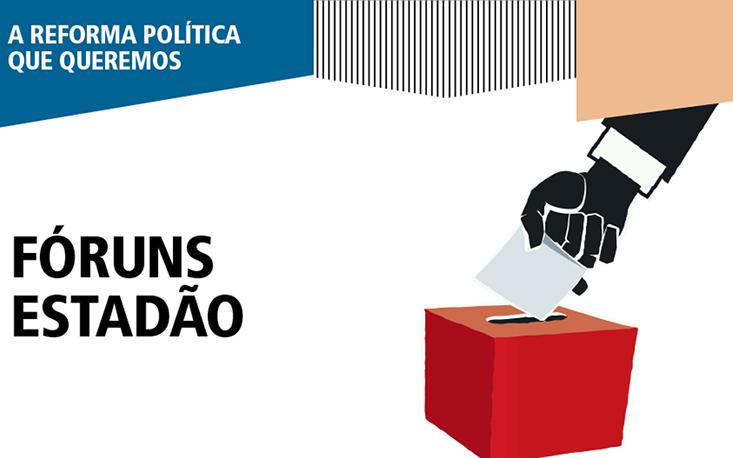 FecomercioSP organiza debate sobre reforma política