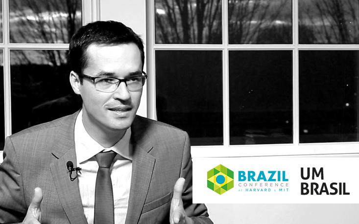"""""""É impossível ter um País melhor sem diminuir a corrupção"""", diz Deltan Dallagnol"""