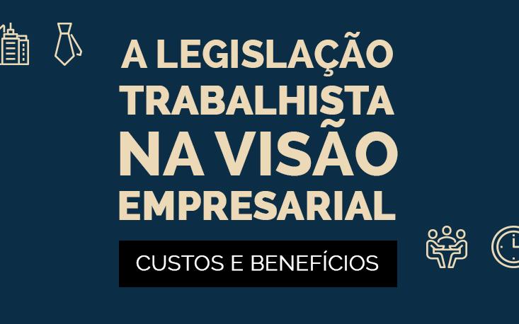 FecomercioSP debate a legislação trabalhista na visão empresarial