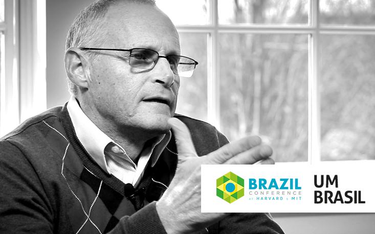 """""""Segurança pública nunca foi prioridade no Brasil"""", diz José Beltrame"""