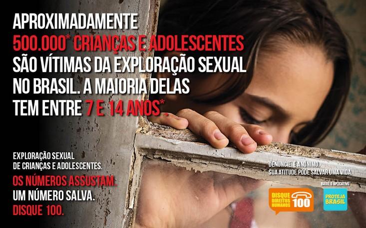 FecomercioSP apoia campanha nacional de enfrentamento da exploração sexual de crianças e adolescentes