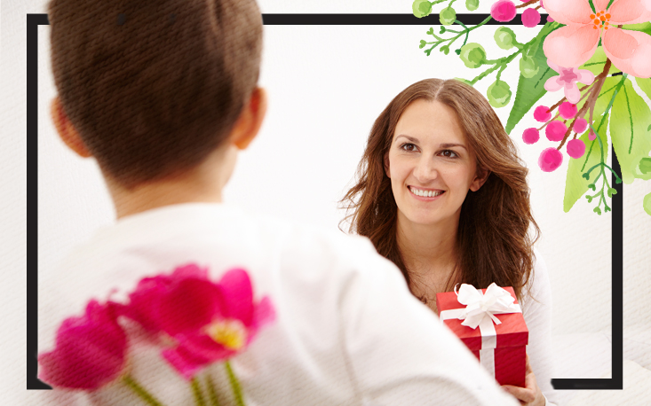 Lojistas estimam queda de 8% no faturamento do Dia das Mães deste ano