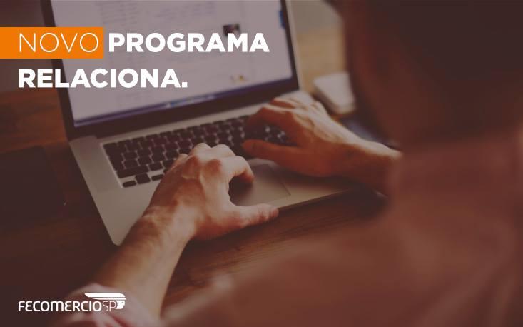Nova versão de plataforma da FecomercioSP simplifica dia a dia do empresário