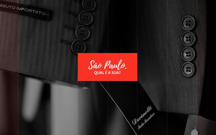 Referência no comércio de vestuário e fábricas de confecção, Rua José Paulino é tema de vídeo exclusivo da FecomercioSP
