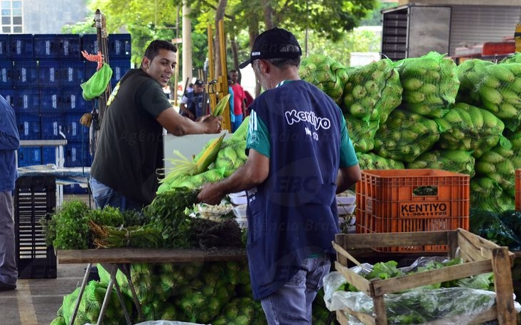 Abram Szajman: Abastecimento alimentar é coisa séria