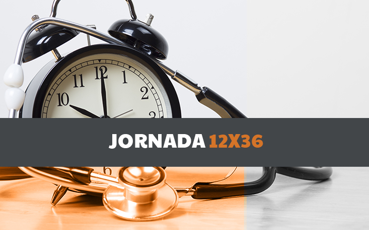 """Reforma trabalhista: como funcionará a jornada especial de """"12 por 36""""?"""