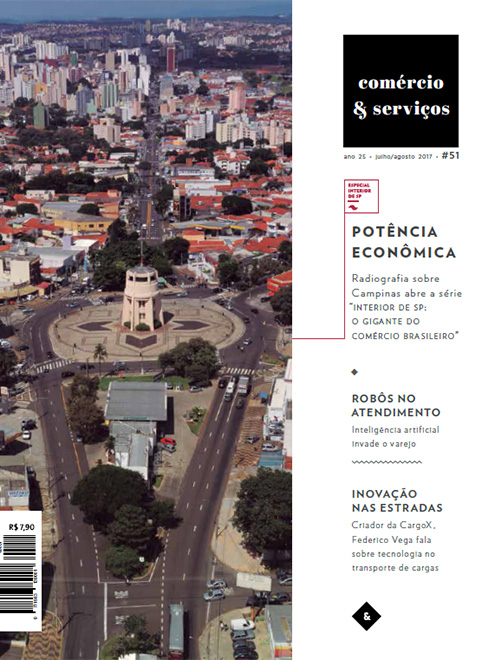 Revista C&S nº 51