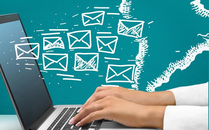 E-mail marketing é estratégia para aproximar clientes de pequenas e médias empresas