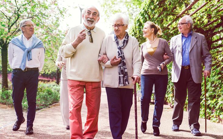 Número de idosos aumenta e turismo especializado na terceira idade cresce como oportunidade de negócio