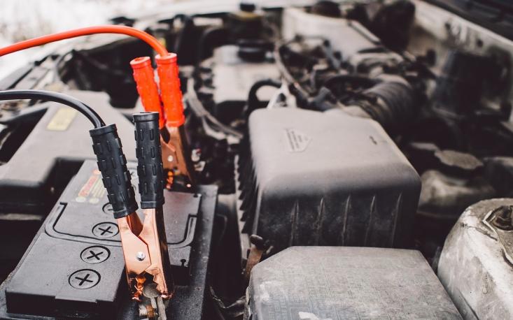 Descarte de baterias automotivas é responsabilidade de todos