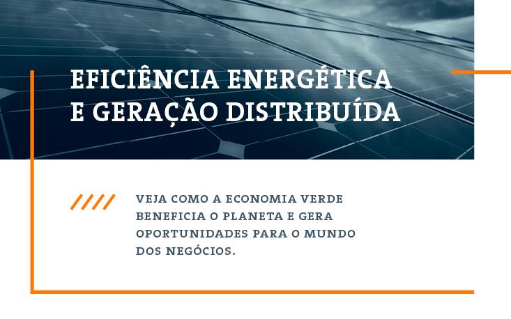 FecomercioSP promove seminário sobre energia sustentável