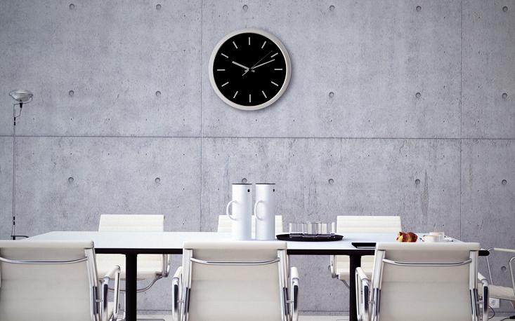 Proposta amplia prazo de compensação de horas para um ano e seis meses