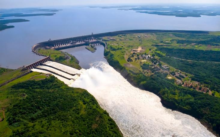 Hidrelétricas na Amazônia, por José Goldemberg