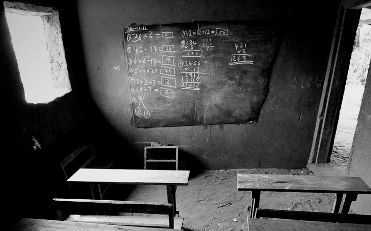 Analfabetismo: um mal de séculos