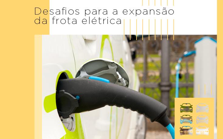 Falta política pública para incentivar uso do carro elétrico no Brasil