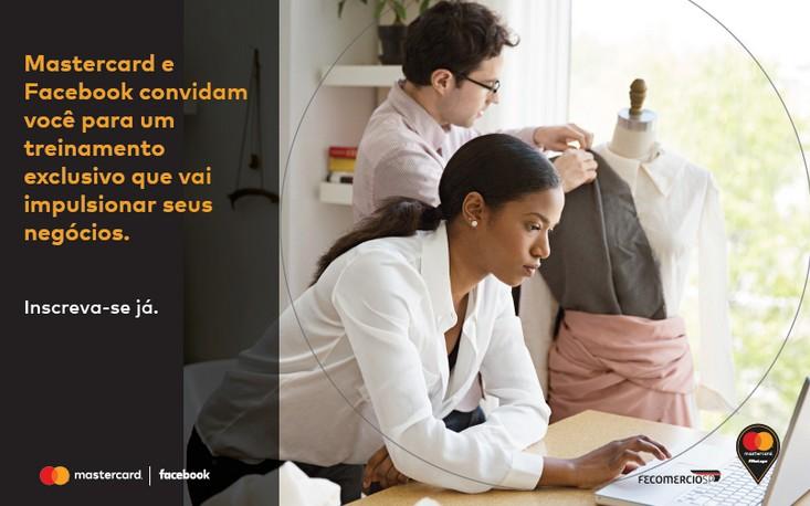 Mastercard e Facebook fazem tour por São Paulo para capacitar empreendedores