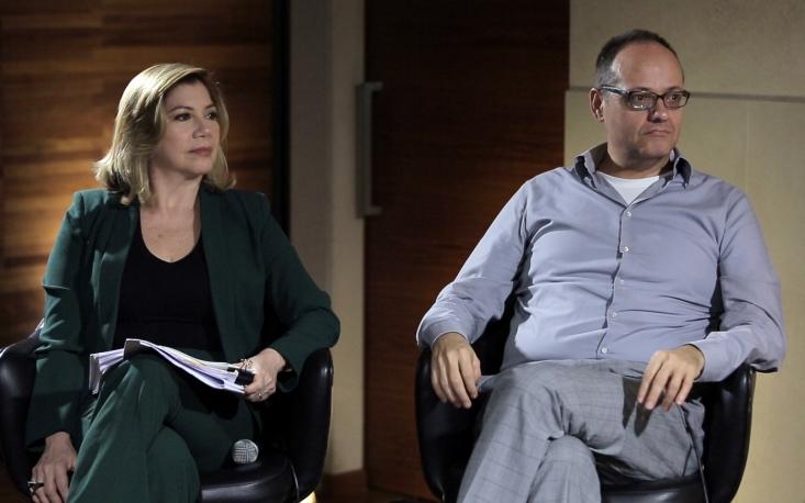Denise Gentil e Samuel Pessôa debatem Reforma da Previdência e crescimento econômico