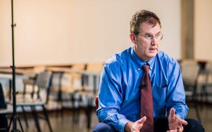 Eficiência é mais importante que tamanho do Estado, diz William Summerhill
