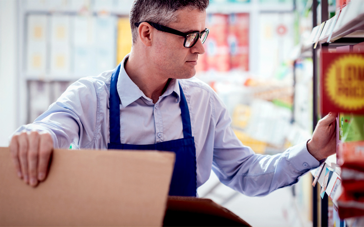 Varejo precisa adotar medidas de prevenção para evitar perdas nos negócios