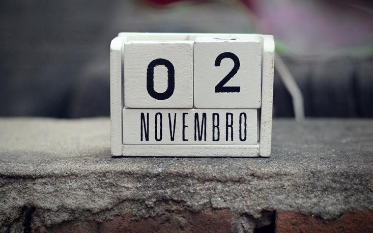 Pausa nas atividades da FecomercioSP no feriado de 2 de novembro