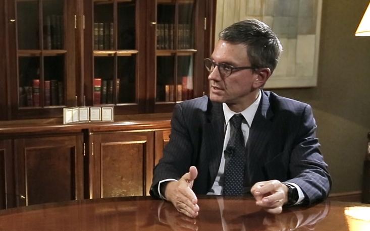 Desfavorável atualmente, ciclo político deverá favorecer o Brasil em 2019, prevê Carlos Kawall