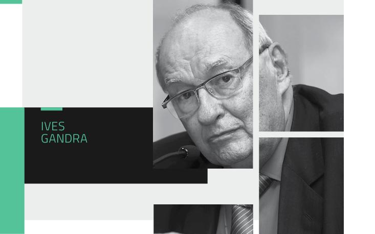 Sementes do parlamentarismo, por Ives Gandra da Silva Martins