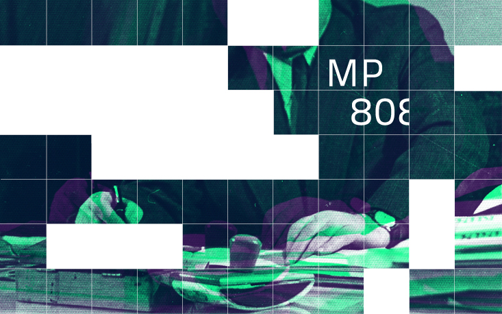 MP 808: governo complementa regras do trabalho intermitente
