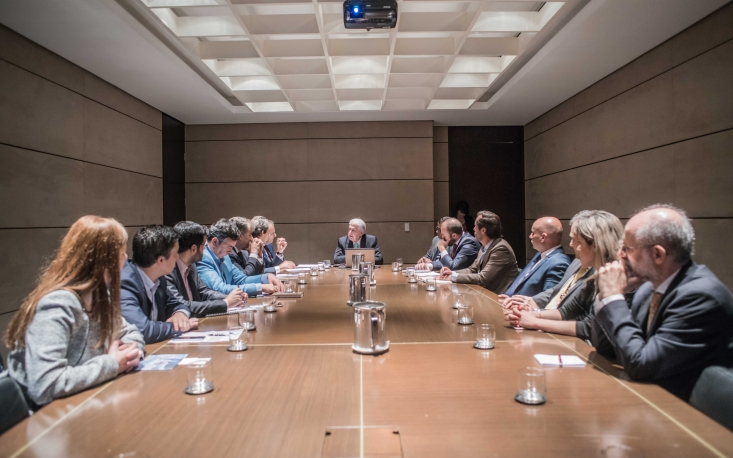 Comissão de Relações Internacionais da FecomercioSP discute internacionalização de empresas à luz de acordo entre UE e Mercosul