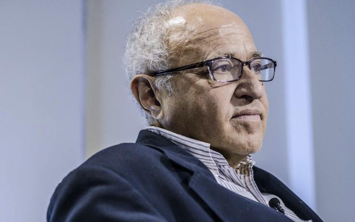 David Friedman defende sociedade sem Estado em entrevista ao UM BRASIL