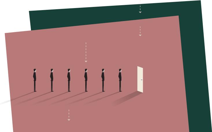 Maior no comércio, rotatividade de funcionários prejudica os negócios