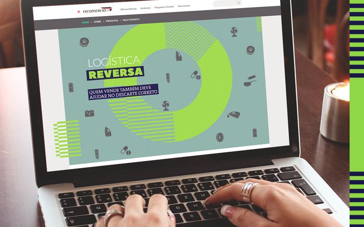 FecomercioSP facilita adesão de comerciantes a termo de compromisso de Logística Reversa