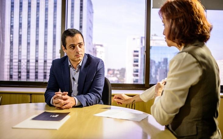 """""""A tecnologia democratiza a relação entre cidadão e governo e entre consumidor e empresa"""", diz Rodrigo Kede"""