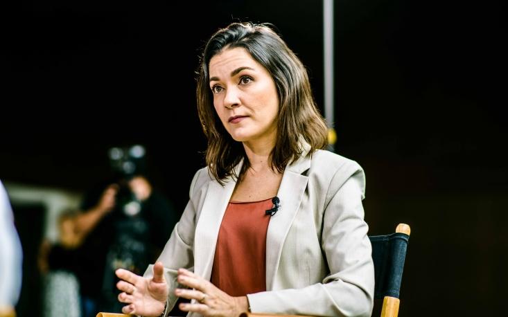 Sem segurança não há desenvolvimento, afirma Ilona Szabó
