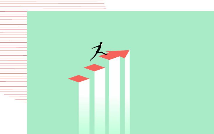 Confiança do empresário do comércio cresce pelo segundo mês consecutivo em fevereiro e atinge o maior patamar desde janeiro de 2014
