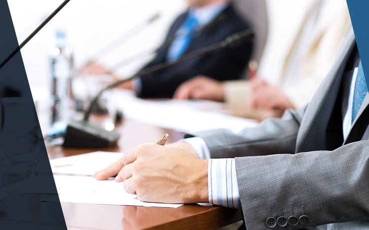 FecomercioSP recebe audiência pública sobre Novo Código Comercial