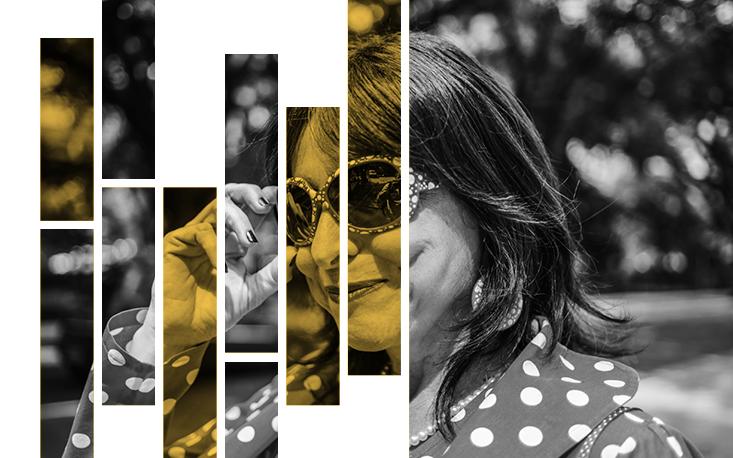 """""""Mercedez com Z"""": comédia em cartaz no Teatro Raul Cortez aborda universo feminino"""