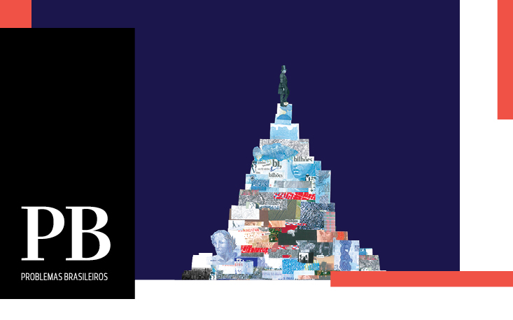 "Revista ""Problemas Brasileiros"" fala do impacto da desigualdade no País"