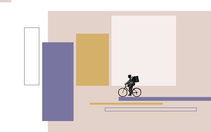 Serviço de entregas de bicicleta ganha espaço em metrópoles como São Paulo