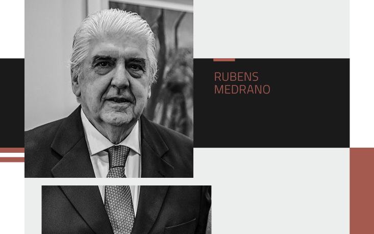 Economia extensa e fértil, por Rubens Medrano