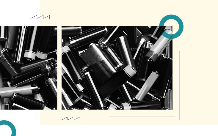 Termo de compromisso para Logística Reversa de pilhas e baterias portáteis completa um ano com a marca de 220 toneladas de material recolhido