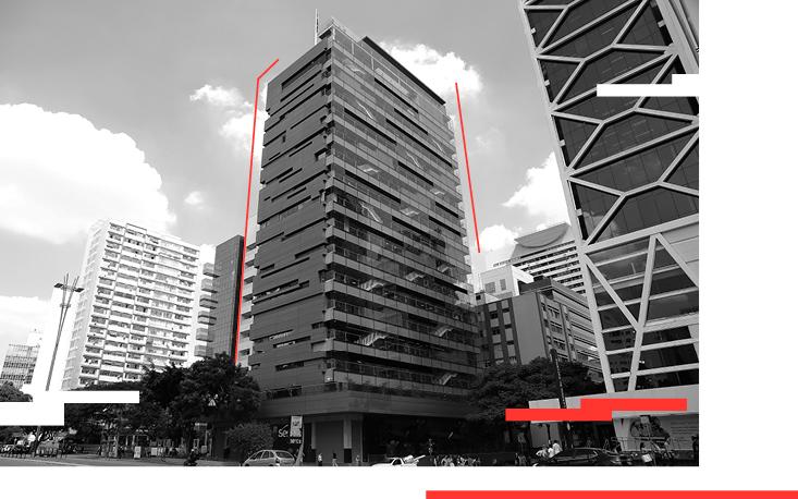 Com 17 andares, Sesc abre unidade na Avenida Paulista no dia 29 de abril