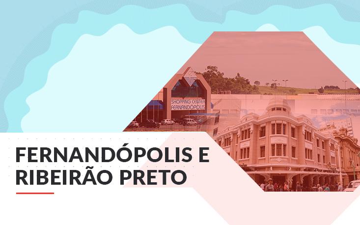 """Fernandópolis e Ribeirão Preto são destaques da revista """"C&S"""""""