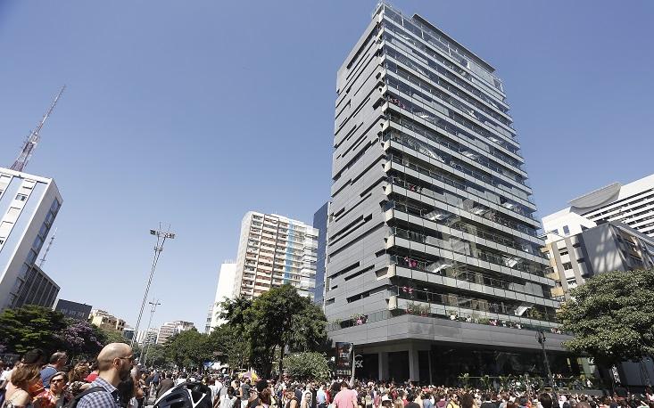 Presidente da FecomercioSP inaugura Sesc Avenida Paulista