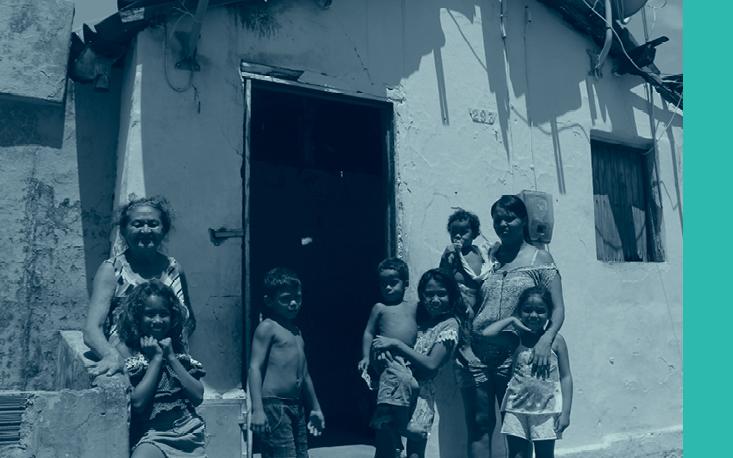 Reportagem sobre bairro de Fortaleza com IDH similar ao de países africanos vence o 6º Prêmio Fecomercio de Sustentabilidade na categoria Jornalismo