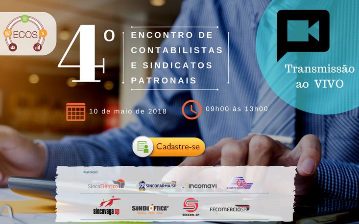 Mudanças trazidas pela obrigatoriedade do eSocial para todas as empresas são tema de evento gratuito na FecomercioSP
