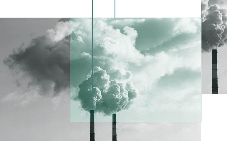 Empresas se adaptam à economia de baixo carbono para reduzir impactos ambientais de suas atividades