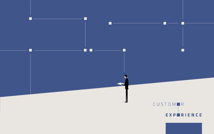 "Aprenda a implementar a estratégia de ""customer experience"""