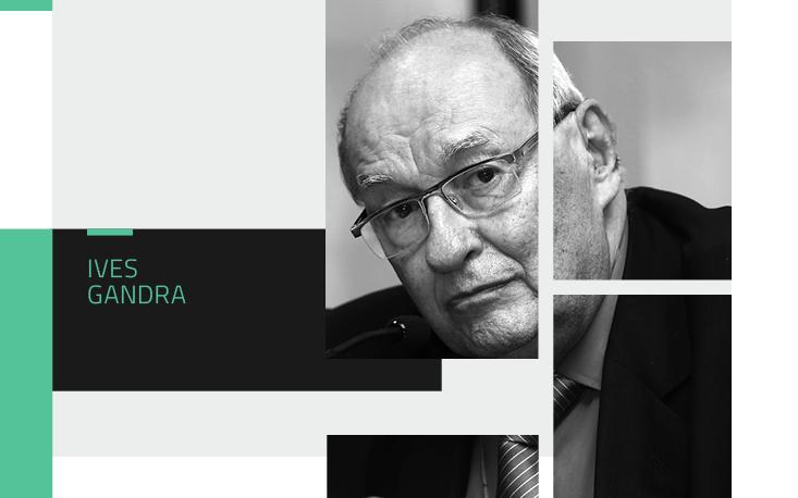 Um país à deriva sem reformas, por Ives Gandra da Silva Martins