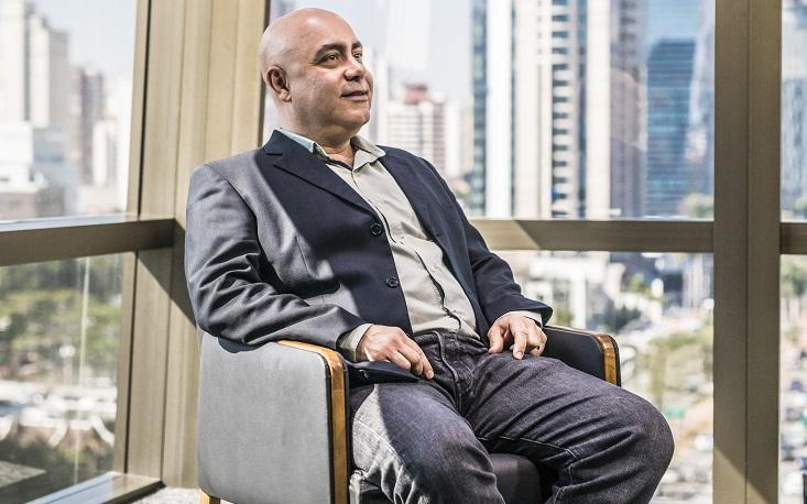 Velha estrutura política ainda decide eleições, diz Cláudio Couto